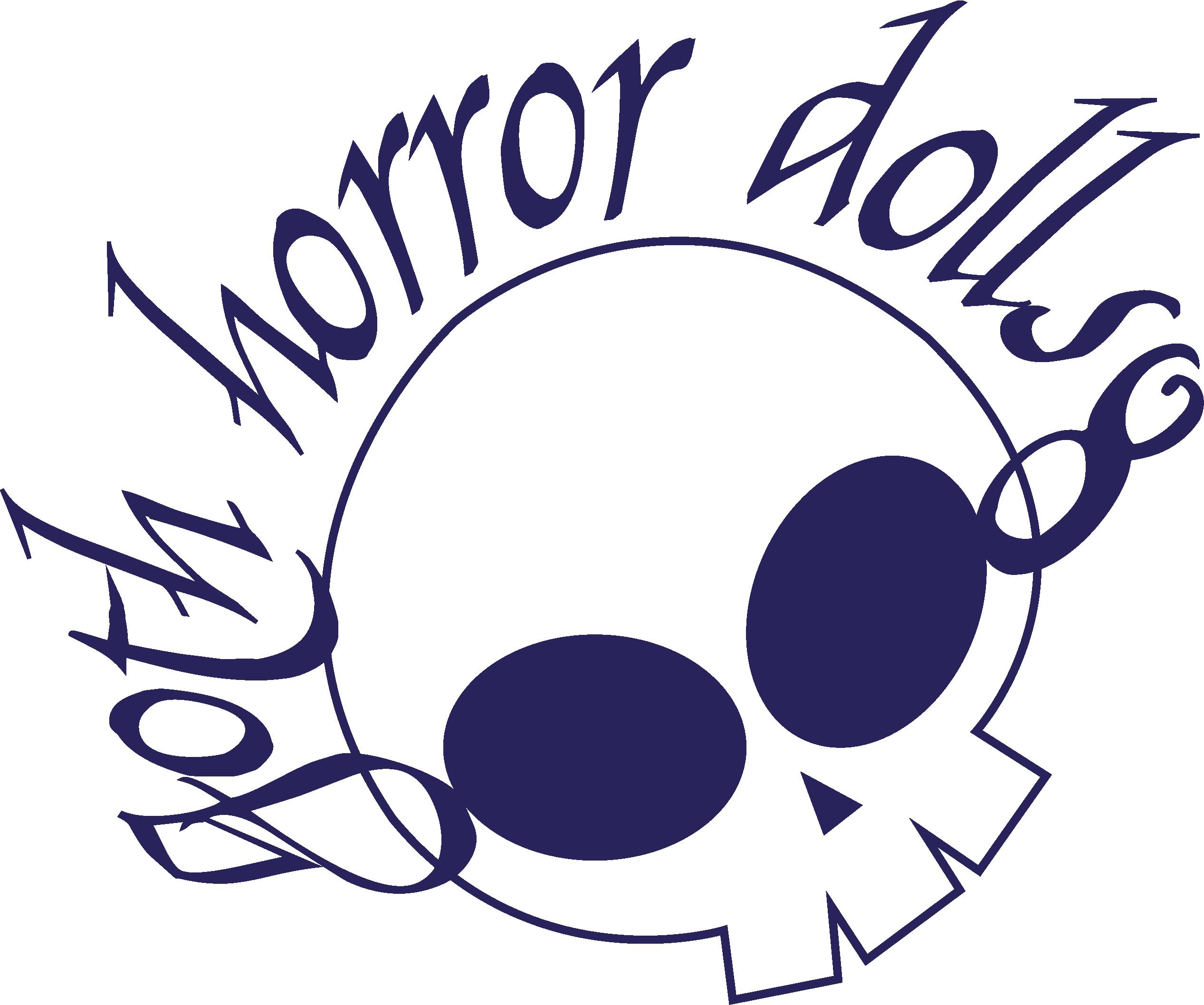 Goth Horror Dolls